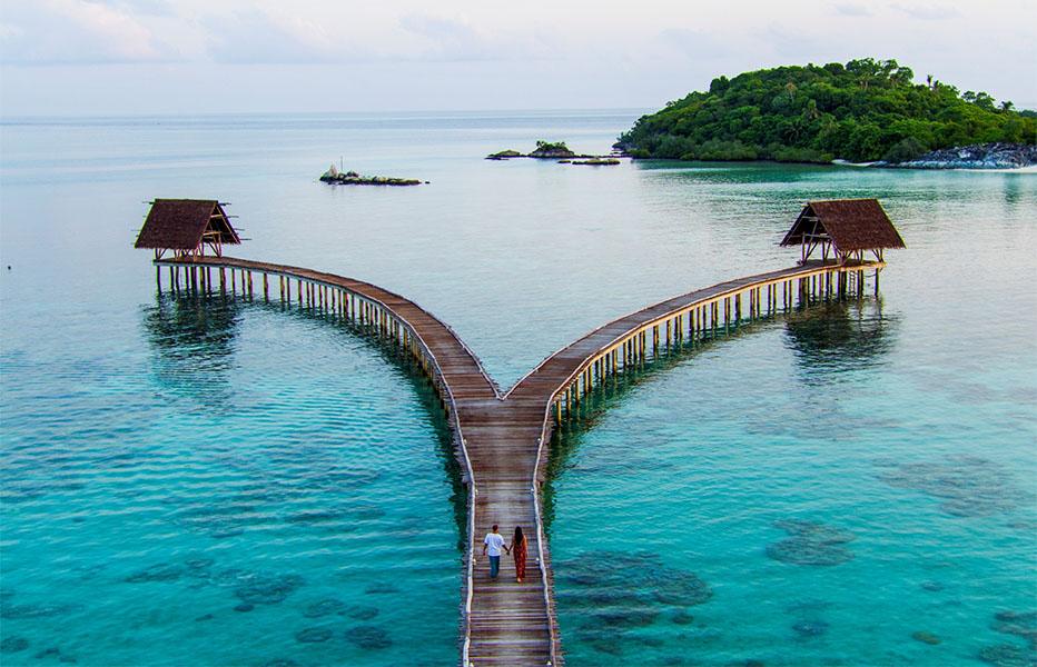 279 Tempat Wisata Di Kepulauan Riau Paling Menarik Dan Wajib Dikunjungi Tempat Me