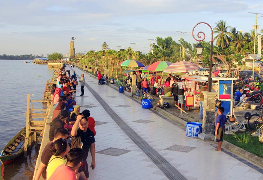 107 Tempat Wisata Di Kalimantan Utara Paling Menarik Dan Wajib Dikunjungi Tempat Me