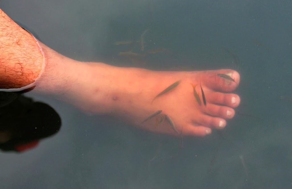 Danau Aneuk Laot Keindahan Yang Tak Luput Dari Legenda Masa Lalu Tempat Me