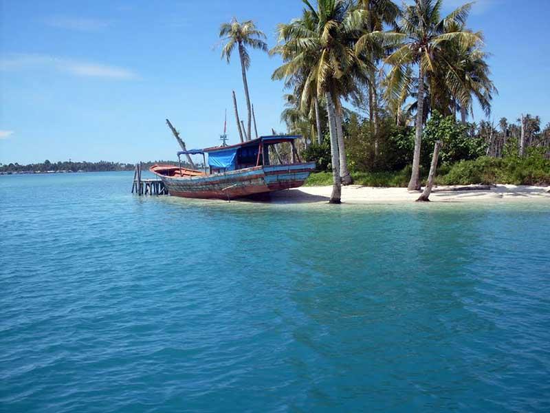 Kepulauan Banyak