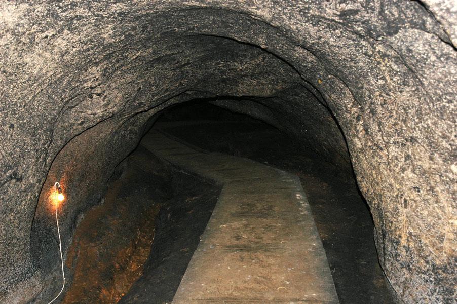 Goa Kiskendo
