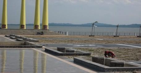 Coastal Area Tanjung Balai Tidak Lengkap Berwisata Ke Karimun Jika Tidak Mengunjungi Tempat Me