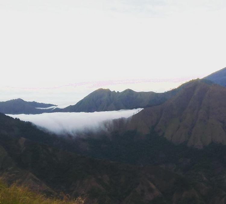 Bukit Nanggi Sembalun