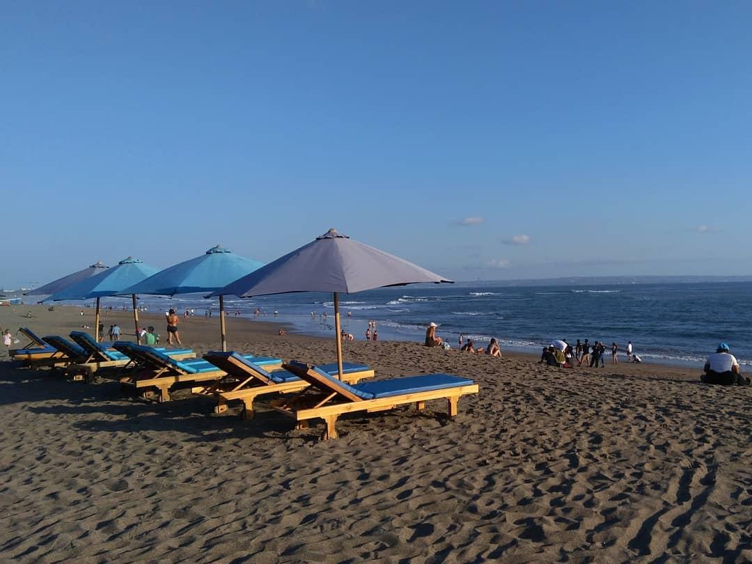 Pantai Canggu