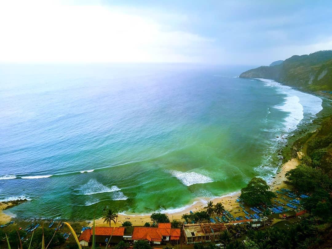 Pantai Menganti