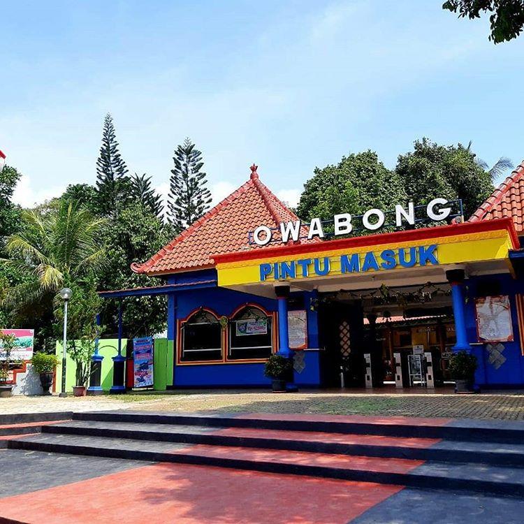 Owabong