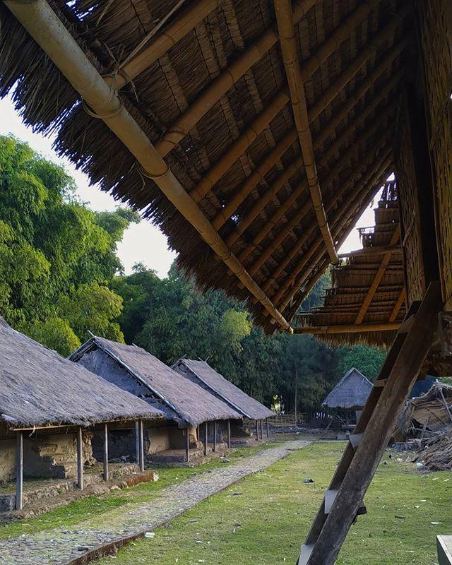 Desa Sembalun Lawang