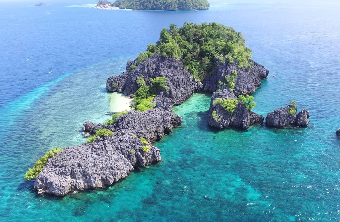 Pulau Labengki