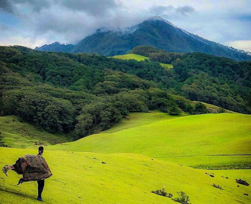 Gunung Mutis